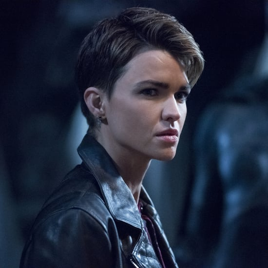 Why Did Ruby Rose Leave Batwoman?