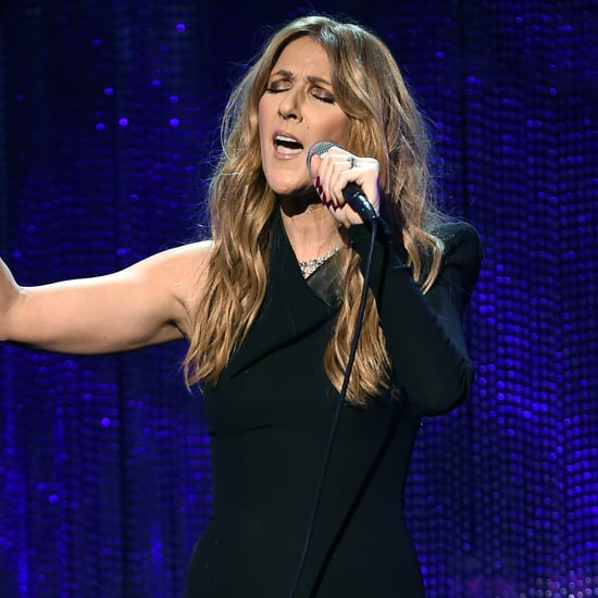 Celine Dion Cancels Las Vegas Shows 2018