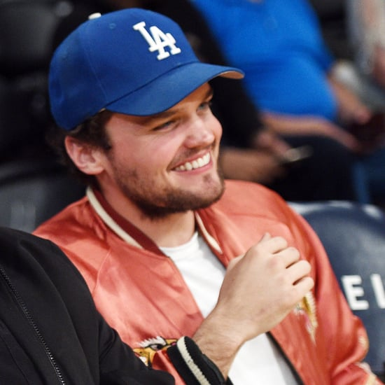 Leonardo DiCaprio and Jack Nicholson's Son Lookalike Photos