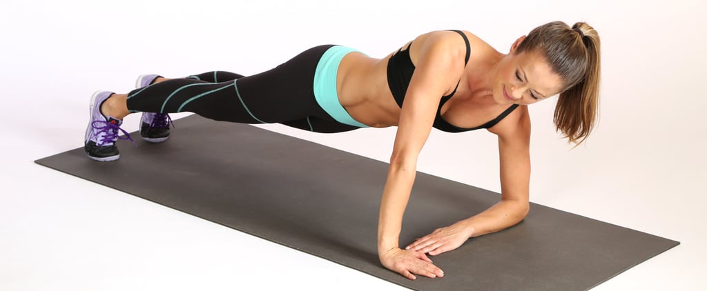 The Ultimate Running and Toning Workout