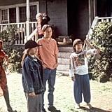 Don't Tell Mom the Babysitter's Dead — 1991