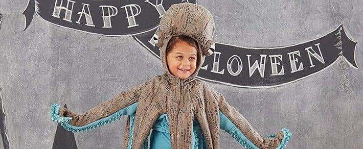 Pottery Barn Kids Costumes
