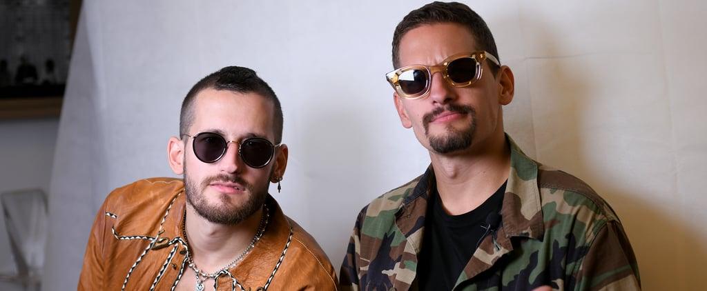 "Mau y Ricky, Nicky Jam ""Bota Fuego"" Music Video"