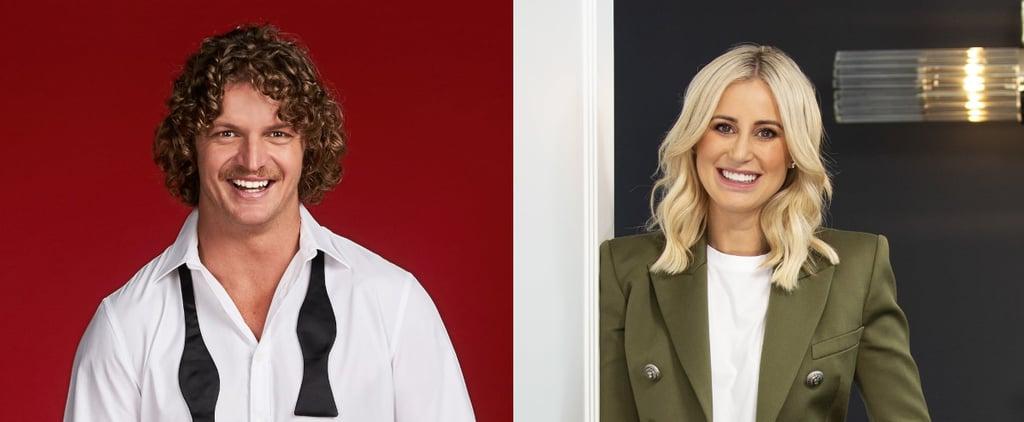 SAS Who Dares Wins Australia Cast 2020