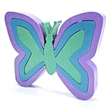 Berkshire Bowls Butterfly Puzzle