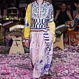 Camilla Runway Pictures Sydney Fashion Week 2018