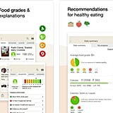Fooducate Nutrition Tracker