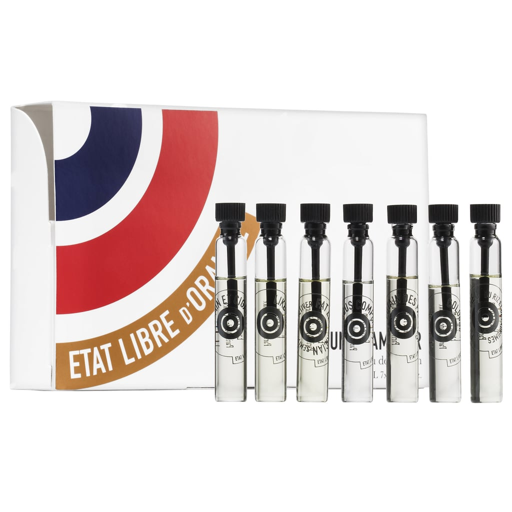 Etat Libre d'Orange Perfume Sampler
