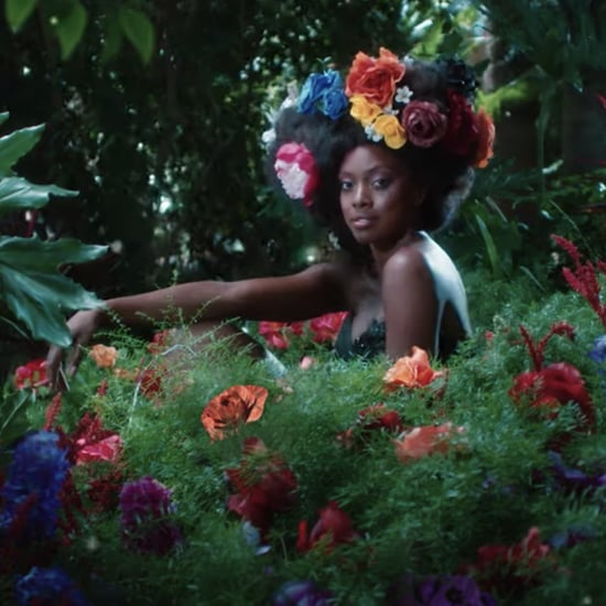 Condola Rashad Discusses Her Debut Visual EP, Space Daughter
