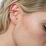 Uncommon James by Kristin Cavallari Killer Queen Ear Cuff
