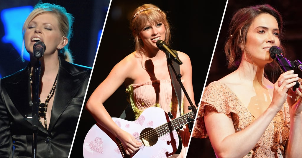 Taylor Swift Pays Tribute to Artists Who Shaped Her Life in Women's History Month Playlist