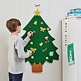 Hobbycraft Decorate Your Own Felt Christmas Tree Kit