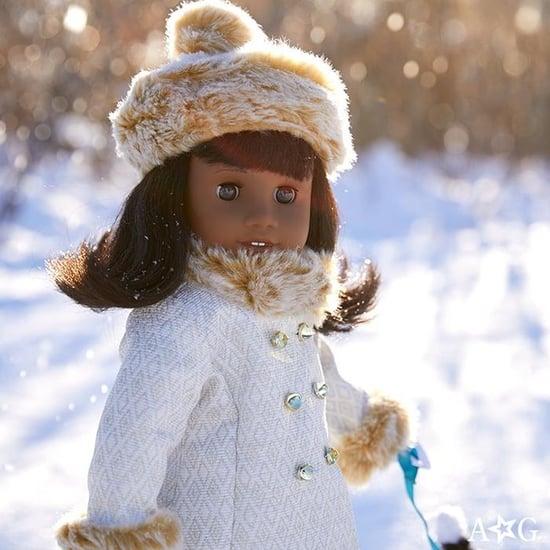 American Girl Doll Movie