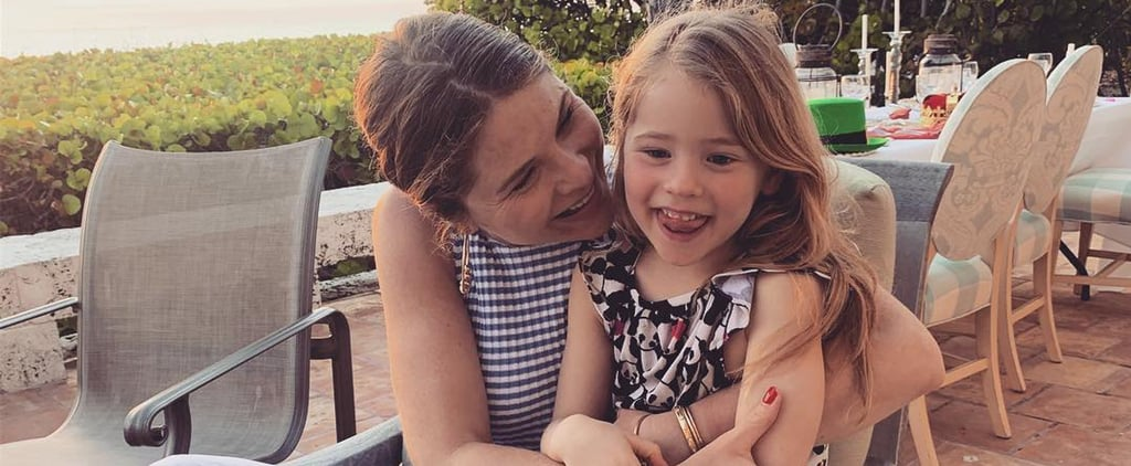 Jenna Bush Hager on Her Daughter Graduation Kindergarten