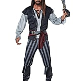 Jack Sparrow Pirate Costume