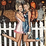 Romy and Michele: The Costume