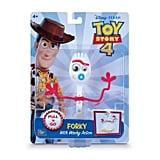 Disney Pixar Toy Story 4 Pull 'N Go Forky Toy