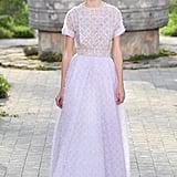 The Pretty Princess Chanel Bride