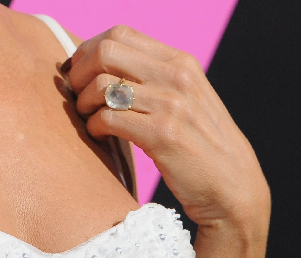 These Celebs Have Multiple Engagement Rings, Because Obviously 1 Is Not Enough