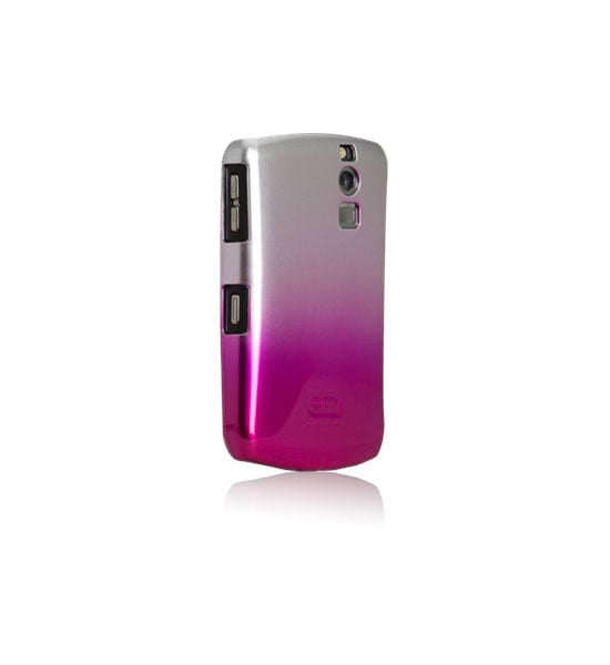 Case-Mate Barely There BlackBerry Case ($20)