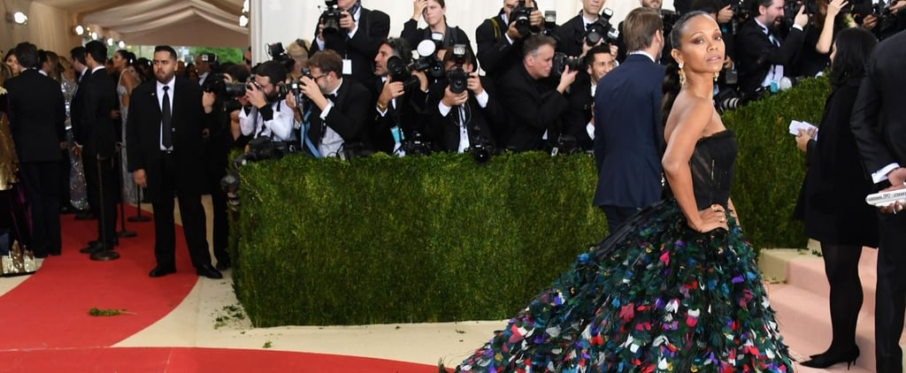 Relive the 2016 Met Gala With a Look Back at the Stunning Arrivals