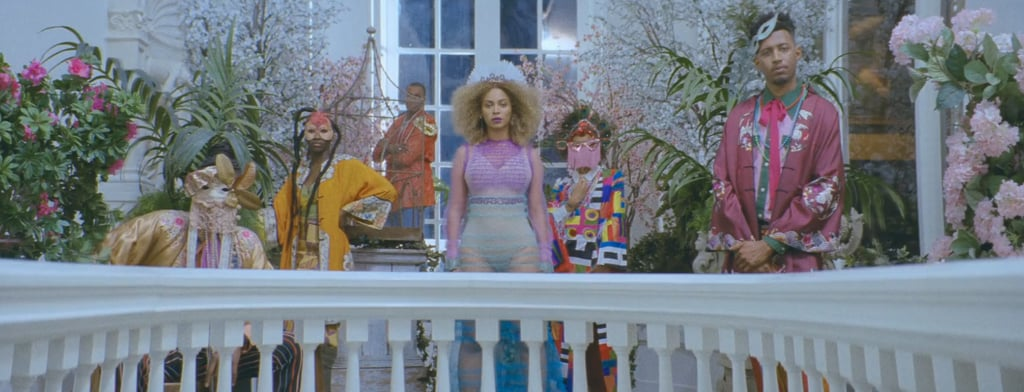 """Everything You Need to Know About Beyoncé's Looks in """"Formation"""""""