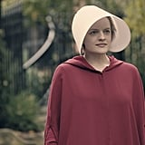 Offred, The Handmaid's Tale
