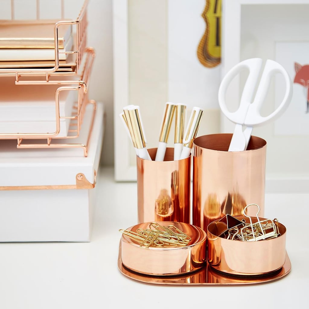 Taking Everything You Own to College? These 17 Organizers Are Going to Be Lifesavers