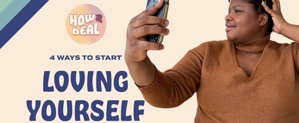 Jessamyn Stanley on How to Love Yourself   Video