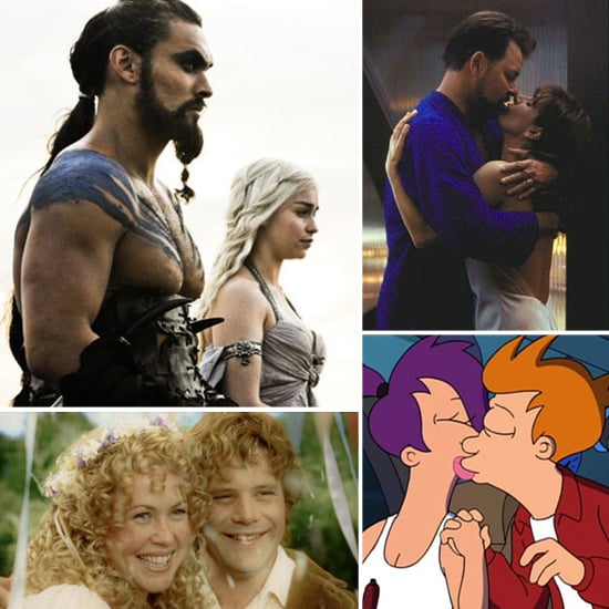 Geek Love: 10 Couples From the Big and Small Screen
