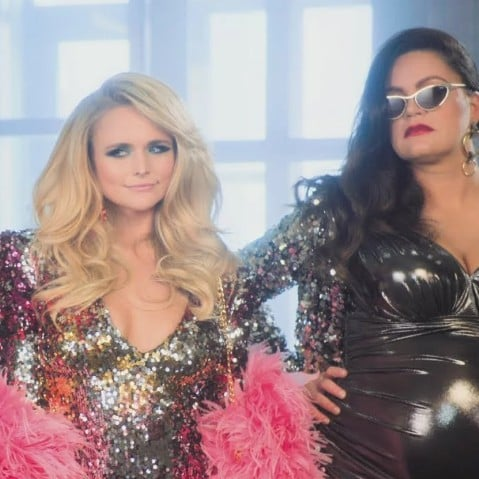 """Pistol Annies """"Got My Name Changed Back"""" Music Video"""