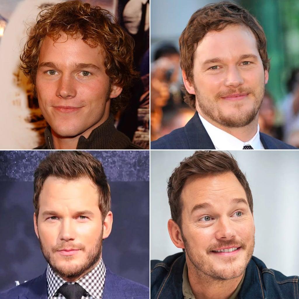 Chris Pratt Through the Years | Pictures