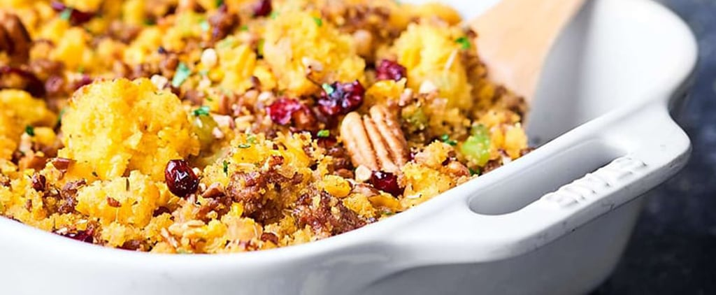 Top Thanksgiving Side Dish Recipes in Each State