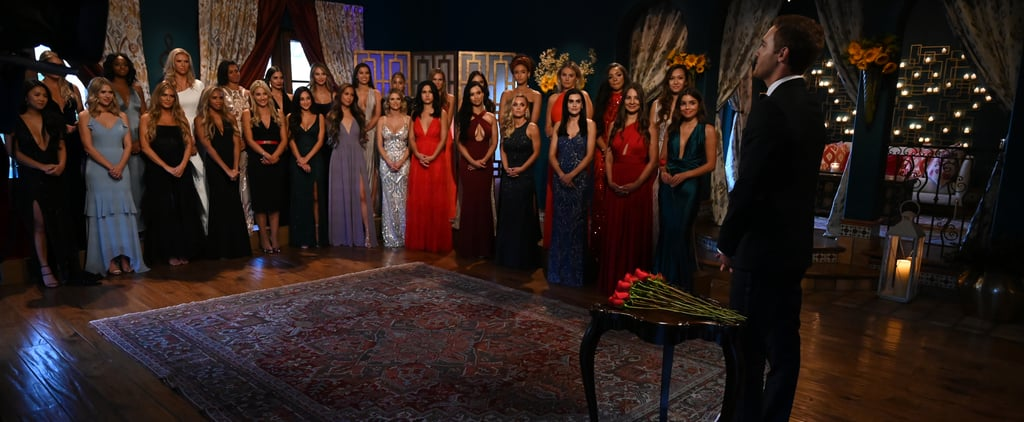 Follow The Bachelor 2020 Cast on Twitter and Instagram