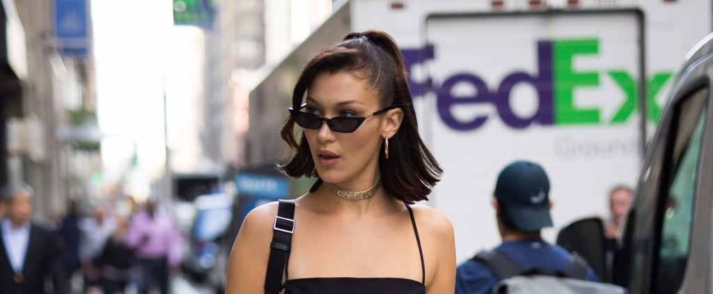 Bella Hadid's Sneaker Game Is So Strong, We Can't Choose a Favorite