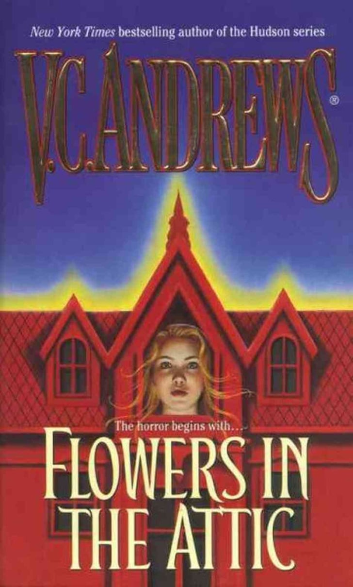 Virginia Flowers In The Attic By V C Andrews 50 Books