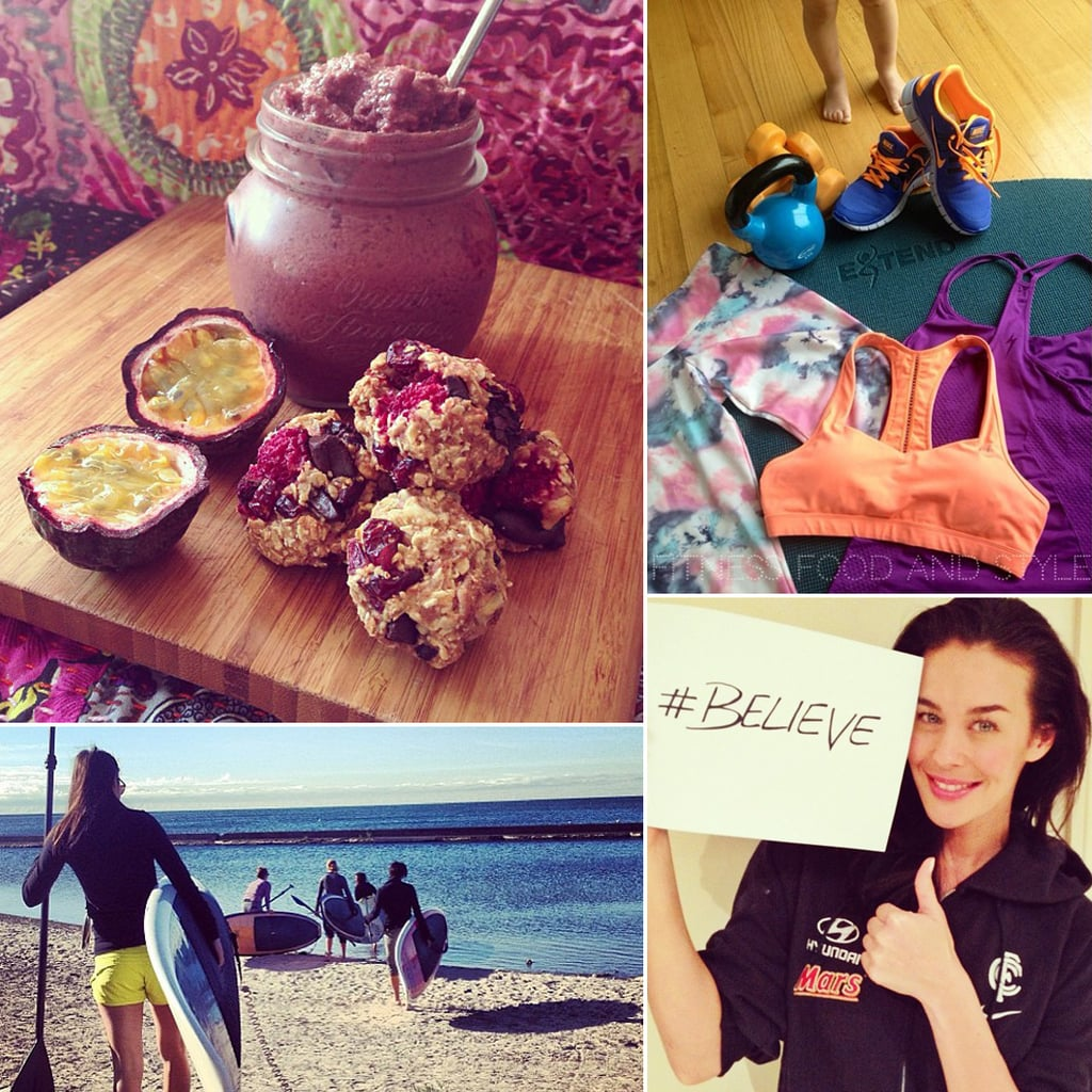 20 Instagram Pictures of Fitness Motivation and Inspiration