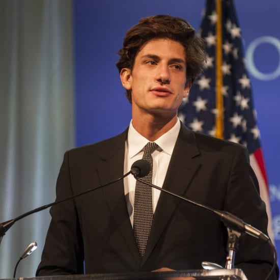 "Who Is JFK's Grandson John ""Jack"" Schlossberg From the DNC?"