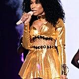 Nicki Minaj Sexy Pictures