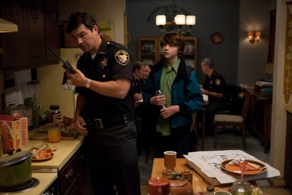 Kyle Chandler in Super 8