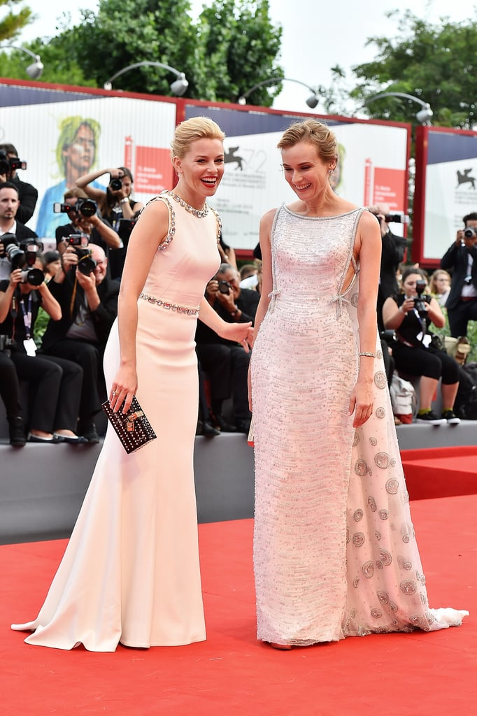 Ciao, Bella! The Most Stunning Looks From the Venice Film Festival