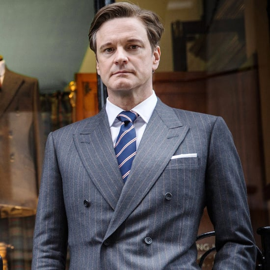 Colin Firth | POPSUGAR...