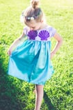 23 Ways to Repurpose an Old Princess Dress Into a Fresh Halloween Costume