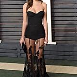 The 2016 Vanity Fair Oscars Party