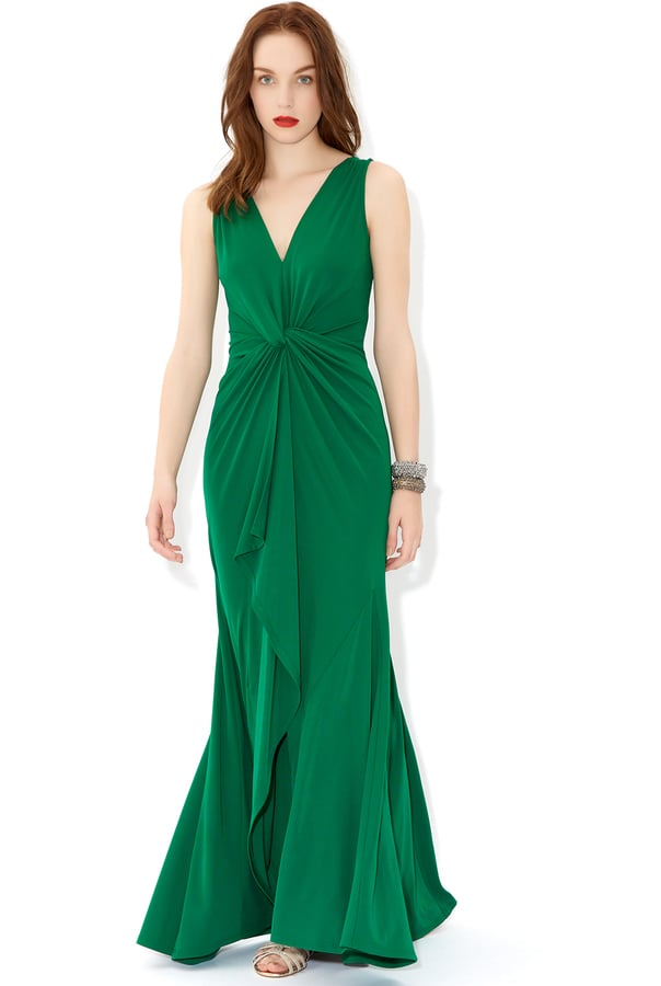 Monsoon Cath Maxi Dress (£119) | Best Black Tie Gowns For Christmas ...