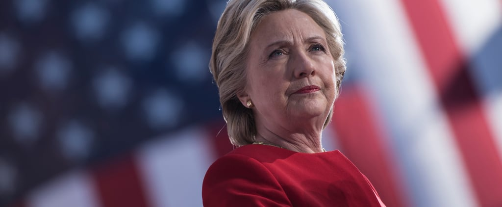 Hillary Clinton's Campaign Ad About Her Mum