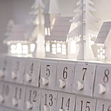 Follow an advent calendar for the ultimate countdown.