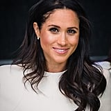 Queen Elizabeth II and Meghan Markle Cheshire Visit Pictures