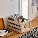 Crosley Record Crate