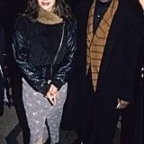 Jennifer Lopez et Wesley Snipes